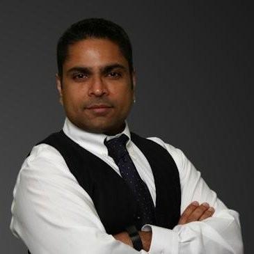 Arif Rajvani